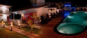 Morjim Beach Hotels and Resorts