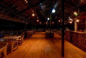 North Goa Resorts with Restaurants